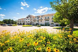 TownePlace Suites Laconia Gilford