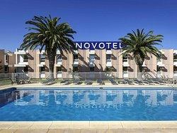 Hotel Novotel Perpignan