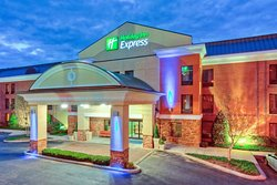 ‪Holiday Inn Express Hotel & Suites Brentwood North-Nashville Area‬
