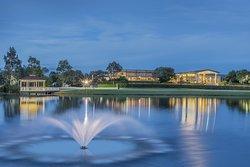 クラウンプラザ ホテル ハンターバレー