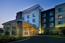 Fairfield Inn & Suites Knoxville West