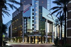 新奧爾良梅泰里萊克威萬豪飯店