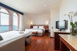 拉科鲁尼亚城欧洲之星酒店