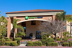 Holiday Inn Express Temecula