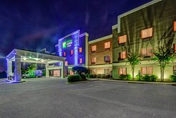 Holiday Inn Express Hotel & Suites Greenville Airport