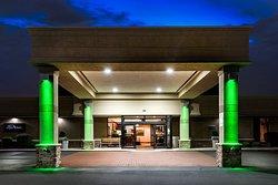 ホリデー イン ジョーンスタウン-グローバーズビル ホテル