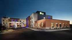 Holiday Inn Express & Suites Pocatello