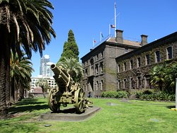 Victoria Barracks, Melbourne