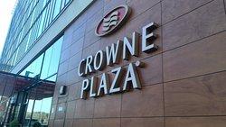 クラウン プラザ ホテル マンチェスター シティ センター