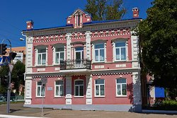 The Mordovian National Culture Museum