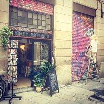 Imanart Barcelona Street Photo Gallery