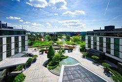 The Ritz-Carlton, Wolfsburg