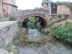 Río Tobera (Frías). Burgos