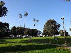 Mary Hotchkiss Park