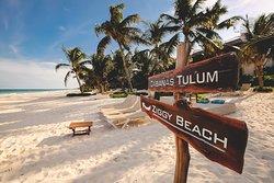 Cabanas Tulum