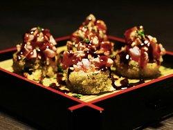 Satoshi Passion Sushi