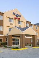 Fairfield Inn & Suites Ashland