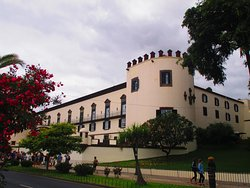 Fortaleza-Palacio de Sao Lourenco