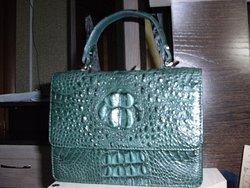 Эту сумочку я приобрела в магазине Ан Ту.