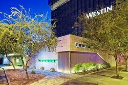 The Westin Phoenix Downtown