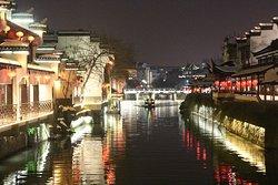 Qin Huai River