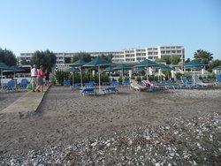 2 weeks at the Labranda blue bay resort and spa
