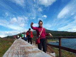 ¡Salidas al Parque Nacional!