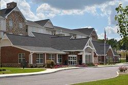 Residence Inn Akron Fairlawn