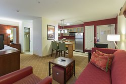Residence Inn Boston Westford