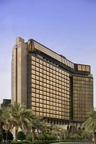 JW 메리어트 호텔 쿠웨이트