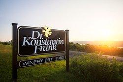 Dr. Konstantin Frank Winery