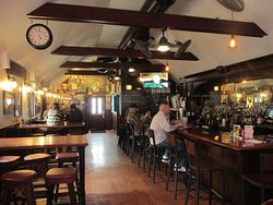 The Red Rooster Bar and Grill