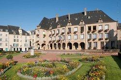 Ibis Thionville Porte du Luxembourg
