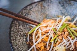 Barn Nork Thai Cuisine