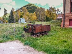 Mining past
