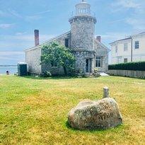 The Stonington Lighthouse Museum
