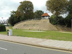 Bedford Castle