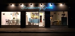 Strawberry Grove