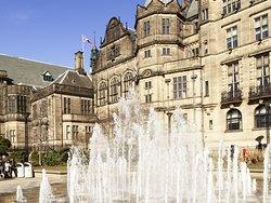 Ibis Sheffield City