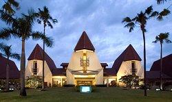 Novotel Surabaya Hotel and Suites