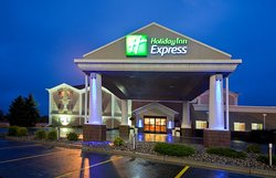 Holiday Inn Express Jamestown