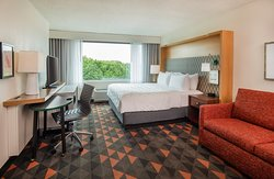 Holiday Inn Newport News - City Center