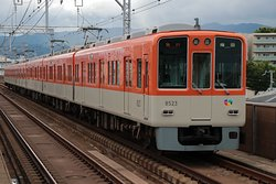 Hanshin Electric Railway Co.,Ltd.