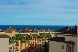 Marriott's Marbella Beach Resort