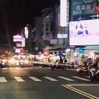 Jilin Night Market