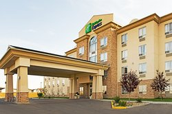 Holiday Inn Express Grande Prairie