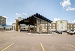 Holiday Inn Express North Platte