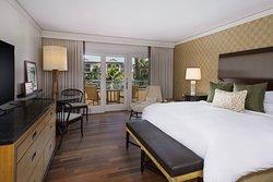 卡帕魯亞麗思卡爾頓酒店
