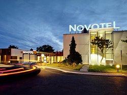 Novotel Wroclaw City
