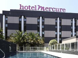 Mercure Pau Palais Des Sports